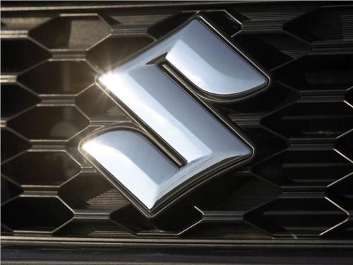 Российские продажи Suzuki продолжают расти