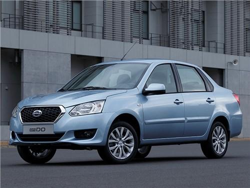 У российских Datsun обнаружили риск воспламенения