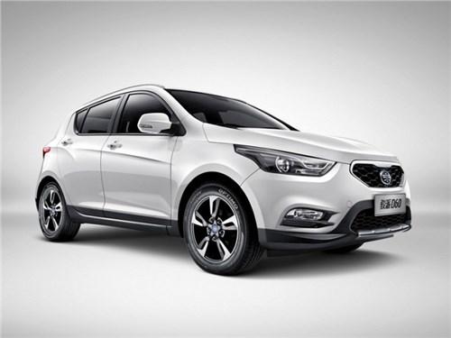 FAW планирует организовать серийное производство своих легковых автомобилей в России