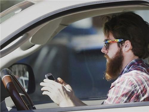 Британцам понравилась идея создания «автомобильного» режима для смартфонов