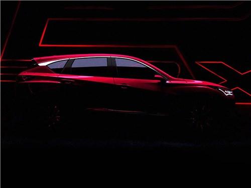 Acura RDX ждет кардинальная модернизация