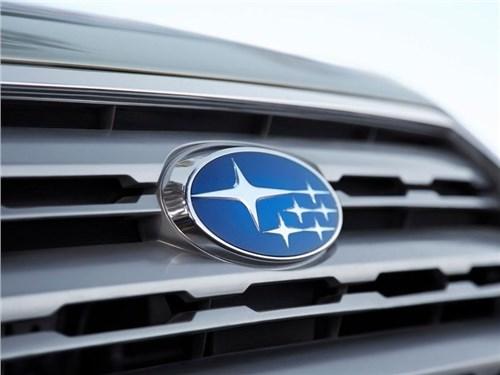 Fuji Heavy Industries сменит название