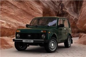 АвтоВАЗ работает над ходовыми макетами Lada 4x4 нового поколения