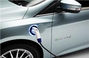 Электрический Ford Focus на американском рынке подешевел