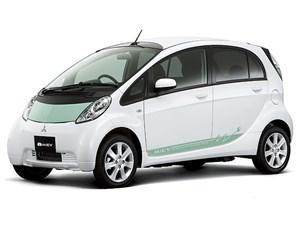Новость про Mitsubishi i-MiEV - Mitsubishi отзывает с российского рынка электрокары i-MiEV
