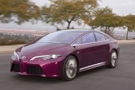 Новое поколение гибрида Toyota Prius разрабатывается в сотрудничестве с Mazda