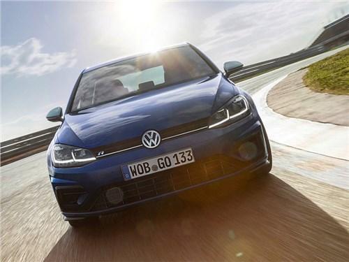 По стопам Seat: Volkswagen Golf R потеряет в мощности
