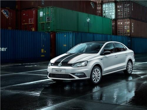 В России стартовало серийное производство «заряженного» VW Polo