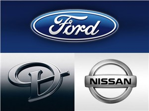 Daimler, Nissan и Ford будут совместно работать над экомобилем