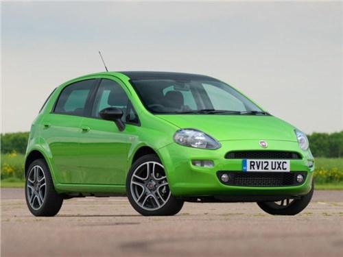 Новость про Fiat - Fiat решил не делать дешевые автомобили в Италии