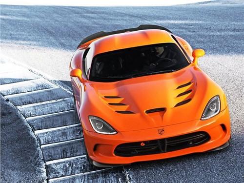 Частные инвесторы не сумели спасти Dodge Viper