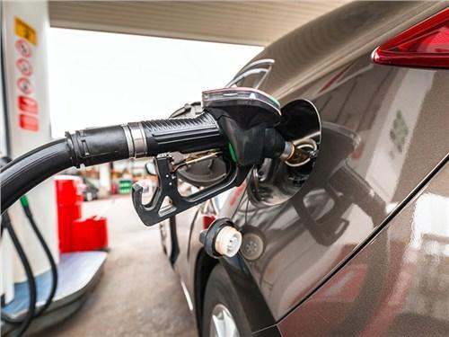 Где бензин стоит дешевле всего? Исследование