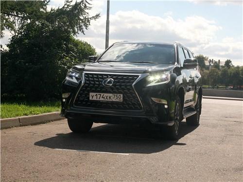Lexus GX - lexus gx 460 2020 последние танки джоконды