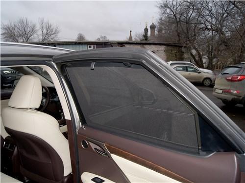 Lexus RX 350 2020 дверь