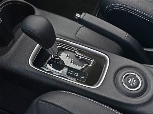 Mitsubishi Outlander 2019 АКПП
