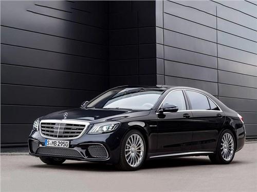 Mercedes-AMG отказывается от двигателей V12