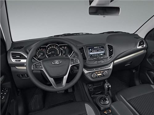 Lada Vesta не попадет под отзыв из-за подушек безопасности Takata