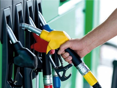 Цены на бензин достигли рекордного уровня