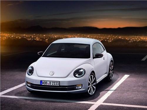 Volkswagen через два года прекратит выпуск «Жука»
