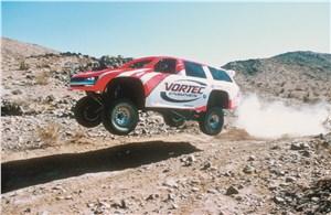 Предпросмотр chevrolet trailblazer 2001 в автоспорте 2