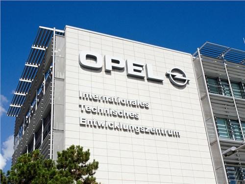 Новость про Opel - Opel ITEZ