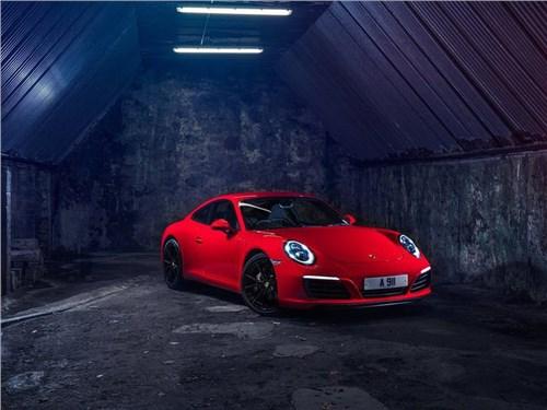 Новость про Porsche 911 Carrera - Porsche не будет выпускать электрическую версию «911-ого»