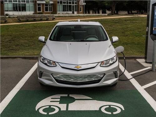 General Motors и Lyft начнут совместные тесты беспилотных такси