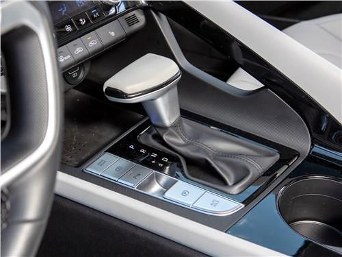 Hyundai Elantra (2021) 6АКПП