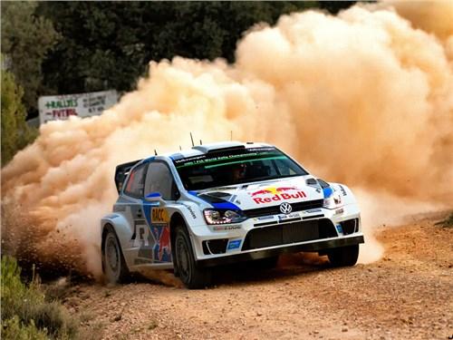 Новость про Volkswagen - Volkswagen может выйти из WRC из-за «дизельгейта»