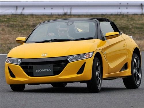 Honda прекращает выпуск легендарного родстера