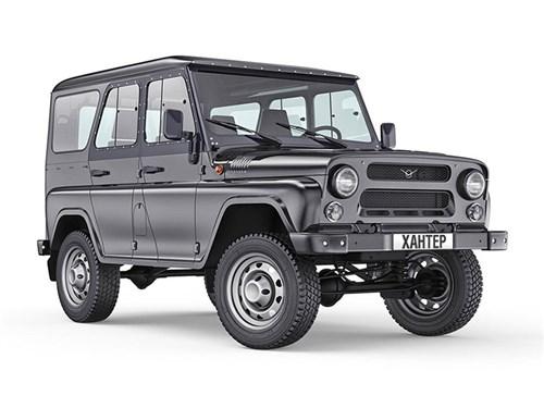 УАЗ отправляет на ремонт более 11 тысяч автомобилей
