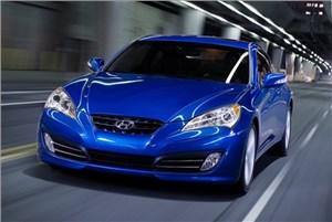 Функциями автомобиля Hyundai Genesis можно будет управлять с помощью очков GoogleGlass