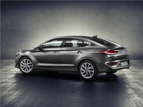 Hyundai i30 обзавелся необычным вариантом кузова