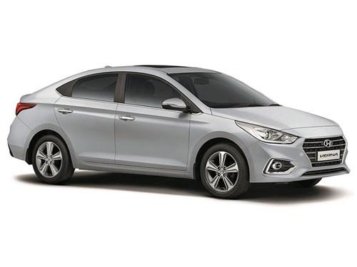 Hyundai Solaris получил дизель