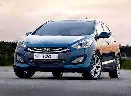 В Германии испытывают новую «горячую» версию хэтчбека Hyundai i30