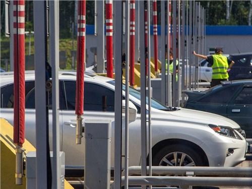 Автодор увеличил протяженность платного участка трассы М4