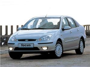 Предпросмотр ford focus первого поколения стал одним из бестселлеров на российском рынке