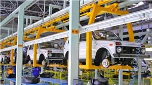 АвтоВАЗ работает над ходовыми макетами Lada 4x4 нового поколения - автоновости
