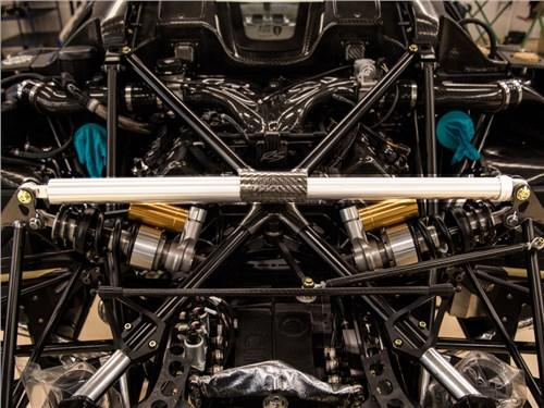 Koenigsegg создал систему удаленной настройки подвески для своих автомобилей