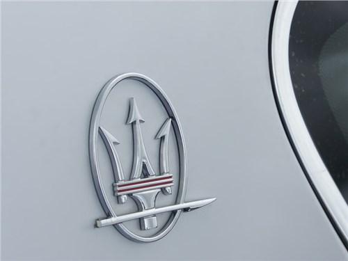 Maserati собирается создать собственный электрокар