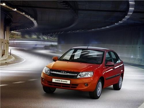 В сентябре продажи АвтоВАЗа выросли на 5 процентов