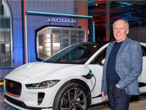Специалисты Jaguar отпочковываются