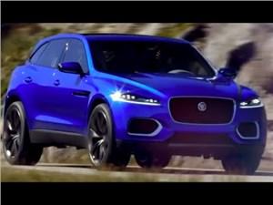 Новость про Jaguar F-Pace - Сколько стоит новый внедорожник Jaguar F-Pace?