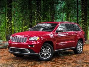 Jeep Grand Cherokee получил новую КПП