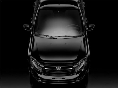Продажи АвтоВАЗа в октябре выросли на 13,2 процента