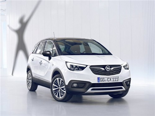Новость про Opel - Opel отправил в отставку минивэн Meriva