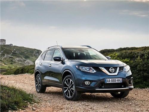 Nissan поделился некоторыми техническими подробностями обновленного X-Trail