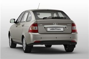«АвтоВАЗ» приостановил выпуск автомобилей Lada Priora