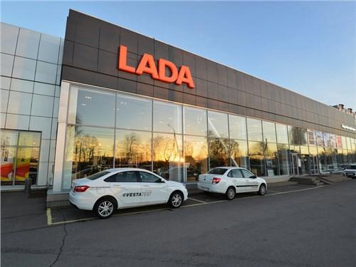 ФАС заподозрила АвтоВАЗ в координировании цен на техосблуживание
