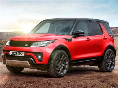 Land Rover хочет возродить Freelander